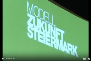 Modell Zukunft Steiermark