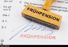 fruehpension