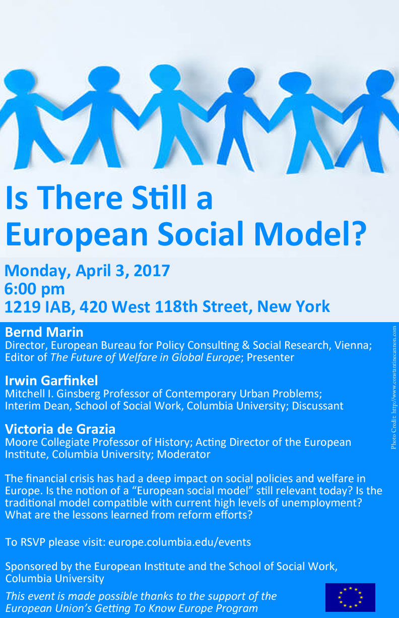 european social model Eu enlargement versus social europe: the uncertain future of the european social model [daniel c vaughan-whitehead] on amazoncom free shipping on.