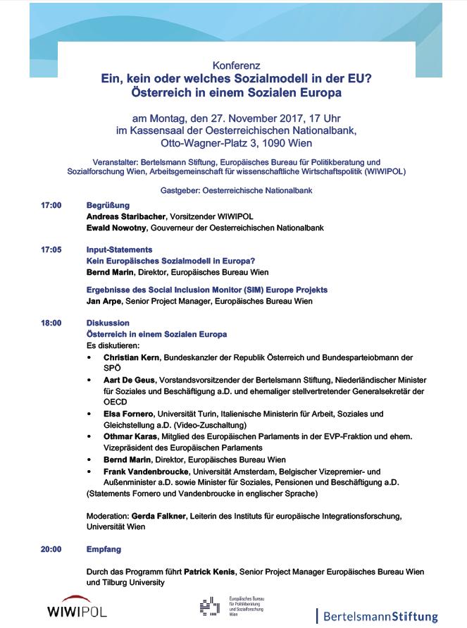 programm OeNB Konferenz screenshot