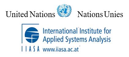 UN-IIASA_logos