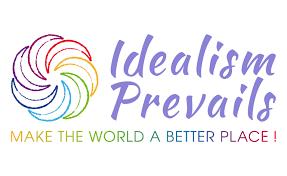 idealism prevails logo